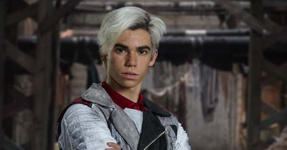 Today we remember Cameron Boyce on the Anniversary of His Death
