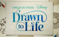 Cirque Du Soleil 'Drawn To Life' tickets on sale for November 5th