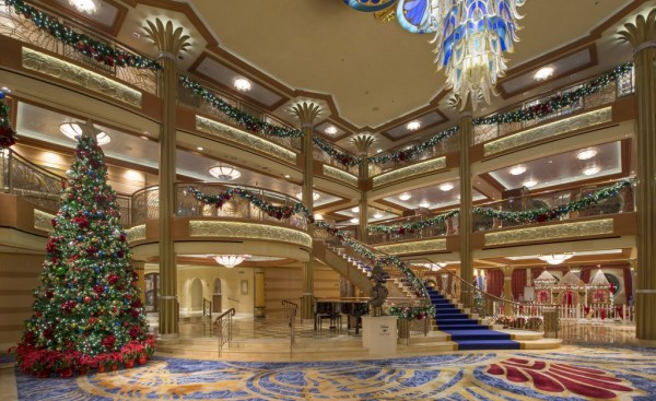 Dates for 2021 Disney Cruise Line Very Merrytime Sailings Announced 2
