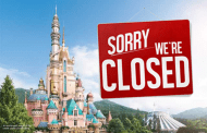 Breaking: Hong Kong Disneyland Officially closing on July 15th