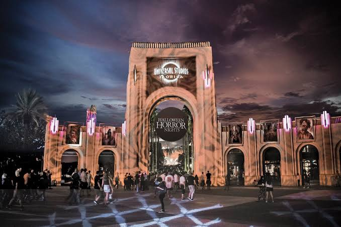 Universal Studios Holding Auditions For Halloween Horror Nights