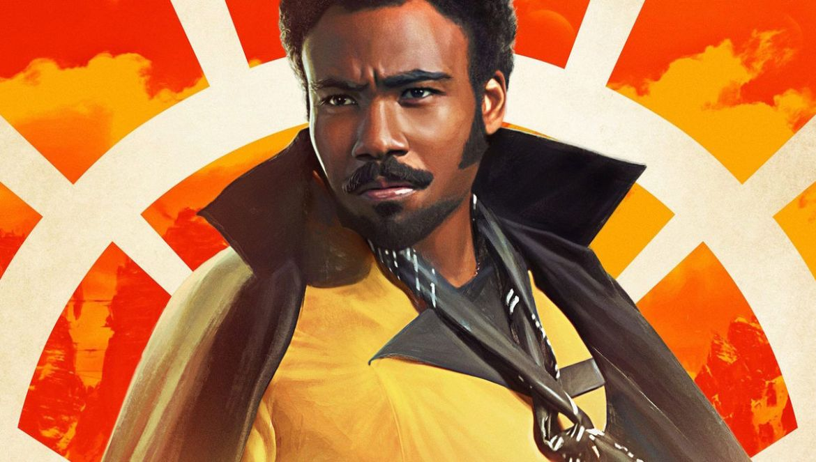 Rumored: Donald Glover to Reprise Role as Lando Calrissian for Mysterious Star Wars Disney+ Series