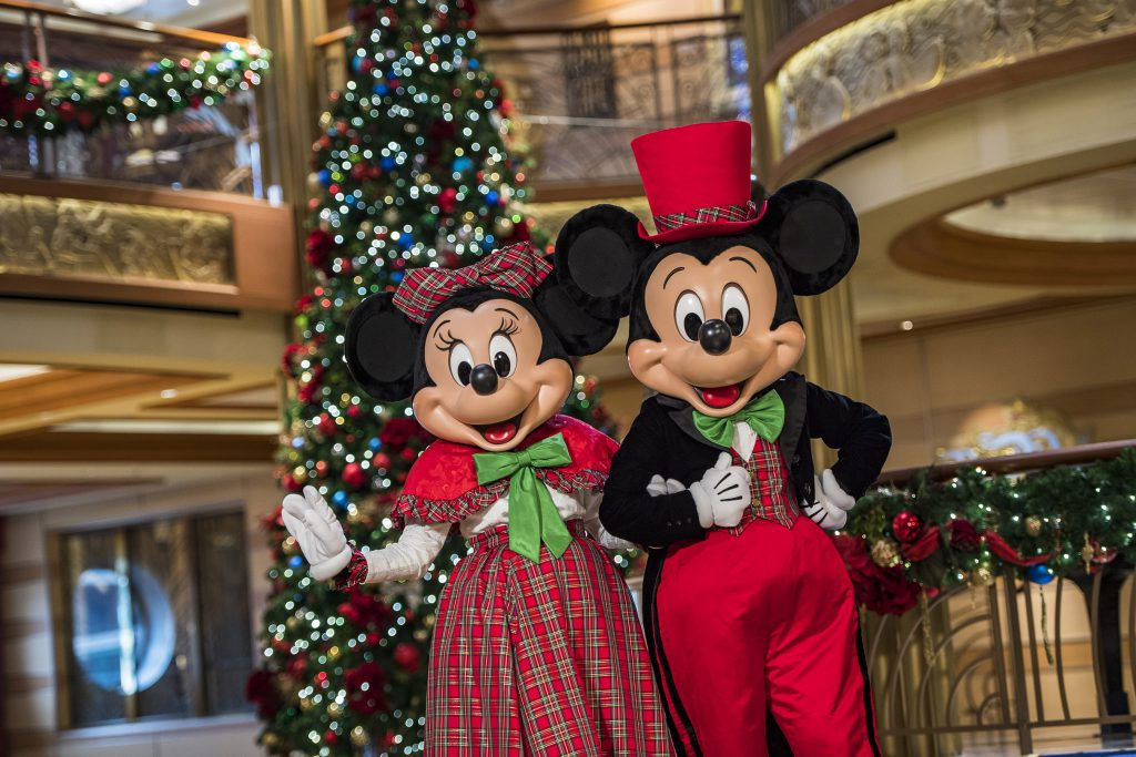 Dates for 2021 Disney Cruise Line Very Merrytime Sailings Announced
