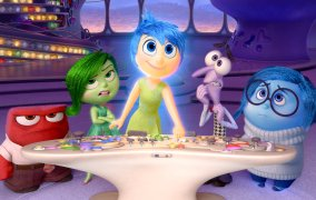 'Inside Out' Copyright Lawsuit Dismissed by Court of Appeals
