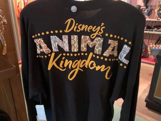 Animal Kingdom Spirit Jersey