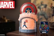 New Marvel Scentsy Collection Is Coming To Save The Day