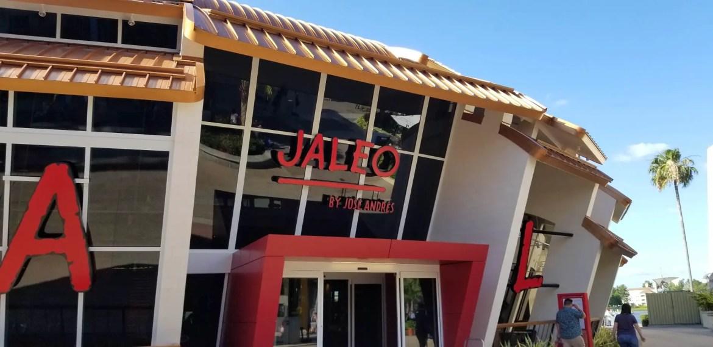 Several Disney Springs Restaurants won Orlando Magazine Dining awards