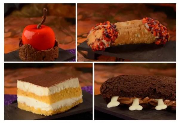 Fall snacks & treats are coming to Walt Disney World 5