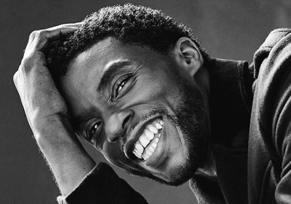 Marvel Issues a Statement on the Death of Chadwick Boseman