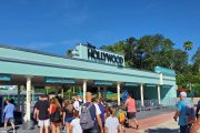 Hollywood Studios Debuts New Contactless Entry