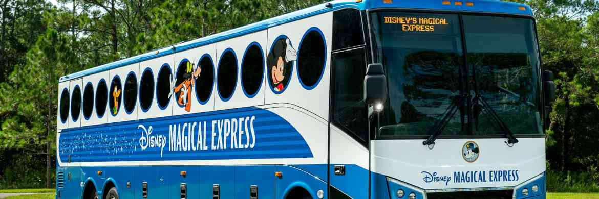 Mears Lays off More Workers Including Disney Bus Drivers