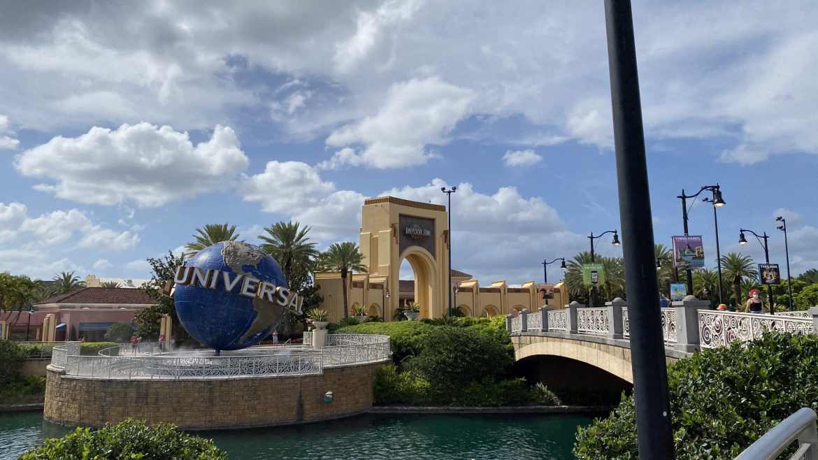 Universal Orlando to Temporarily Close Several Attractions