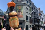 Harry Potter's Pumpkin Juice Is The Perfect Treat For Fall