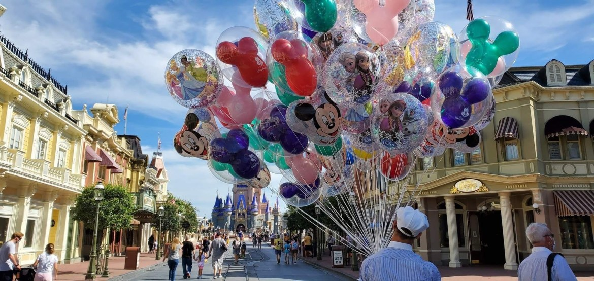 Furlough for Disney World Cast Members has been extended