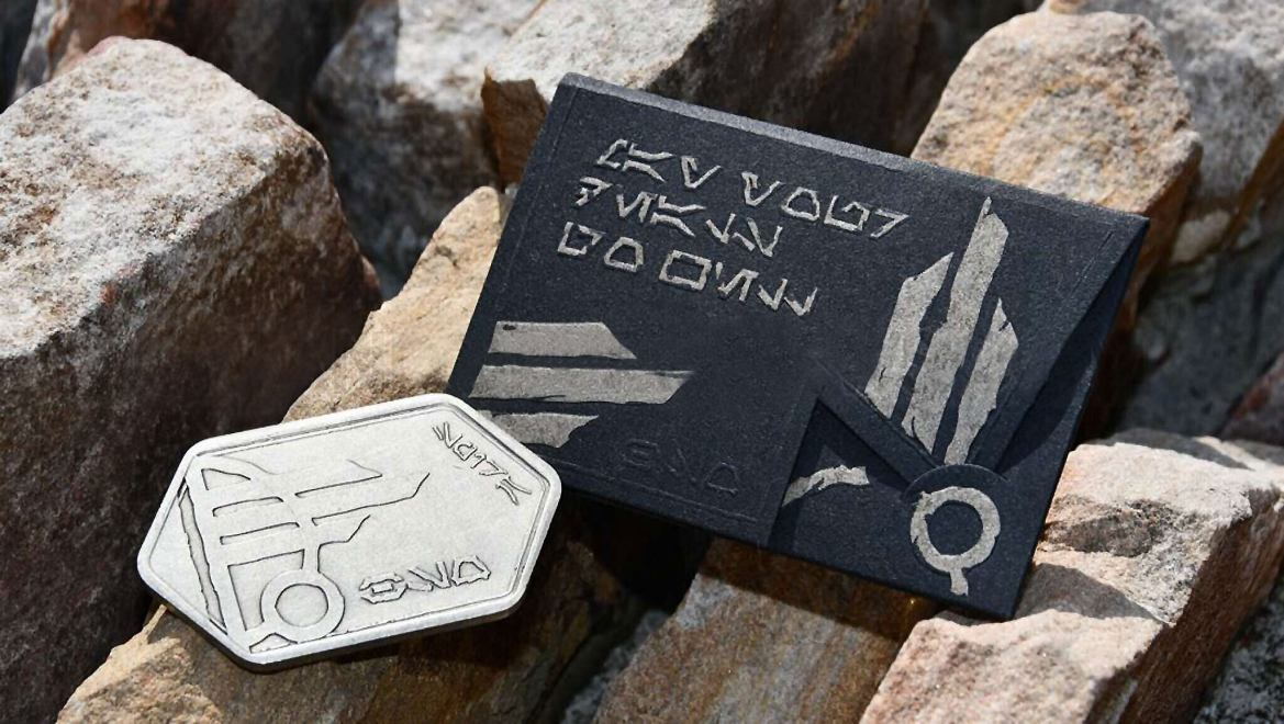 NEW Batuuan Spira Gift Card Coming to Star Wars Galaxy's Edge
