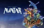 Vote Now for Avatar: The Illuminated World of Pandora LEGO Idea