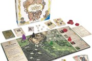 This Princess Bride Board Game is Inconceivable