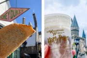 Learn How to Make Pumpkin Pastries & Butterbeer from the Harry Potter Series