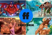 New TV Offerings Coming to Freeform in September 2020