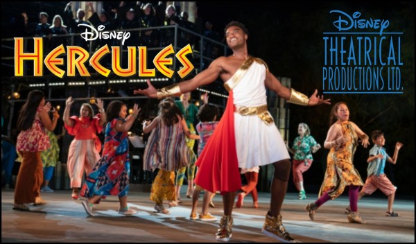 'Hercules' the Musical May Be Coming to Broadway 1