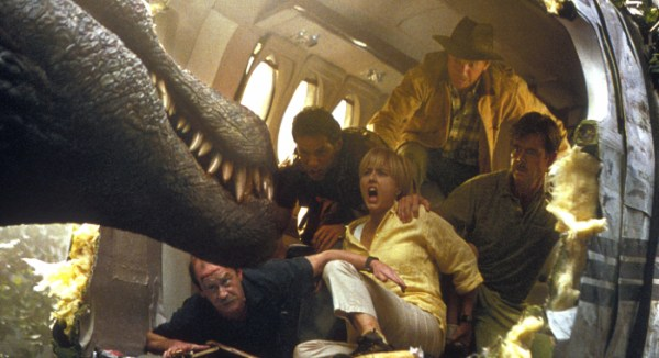 'Jurassic Park' Trilogy Will Be Leaving Netflix in September After Only 2 Months of Streaming 4