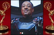 The Mandalorian's Giancarlo Esposito Receives Double Emmy Nomination