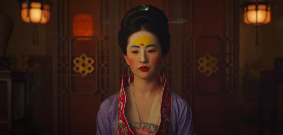 Disney's Live Action Mulan new featurette