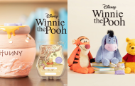 Winnie The Pooh Scentsy Collection is As Sweet As Hunny
