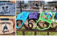 Even More Disney Face Masks Arrive At The Disney Parks