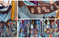 A Stunning New Haunted Mansion Dress Has Materialized