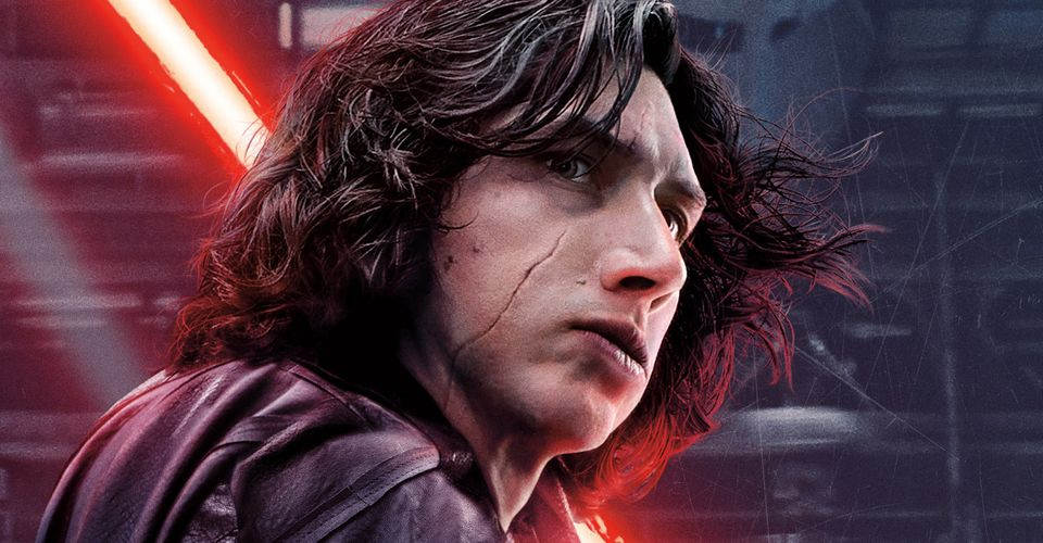 """Rumored: Kylo Ren Spin-Off """"In the Works"""" at Lucasfilm"""