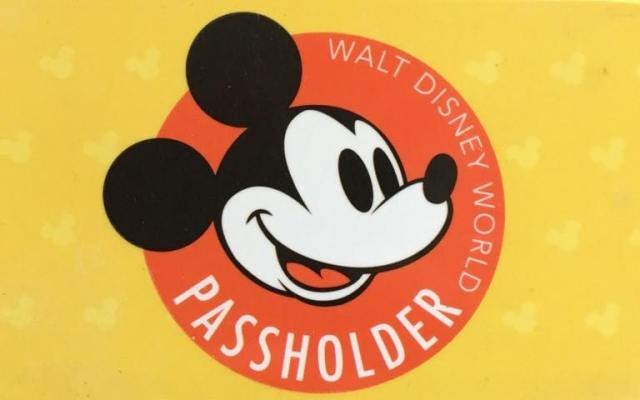 Disney World Annual Passholders to receive 25% off at ShopDisney 2