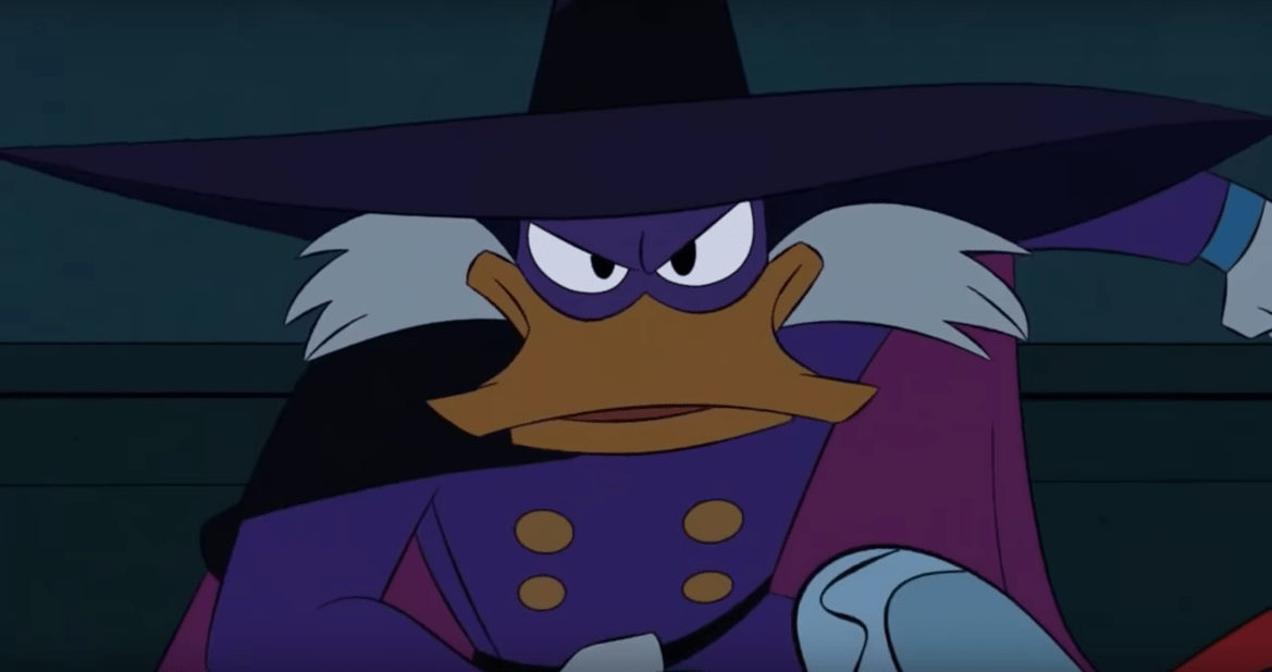 Darkwing Duck to Return in New DuckTales Crossover Special