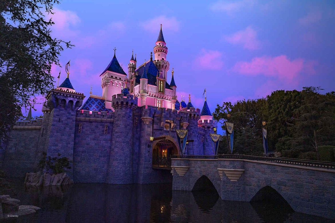 City of Anaheim Supports Bill to Speed Disneyland Reopening