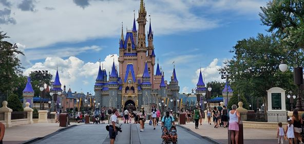 Florida Tourism Plunges During 2020's Second Quarter according to report by Visit Florida 1