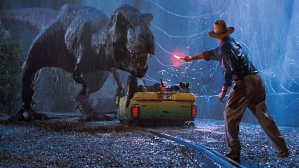 'Jurassic Park' Trilogy Will Be Leaving Netflix in September After Only 2 Months of Streaming 2