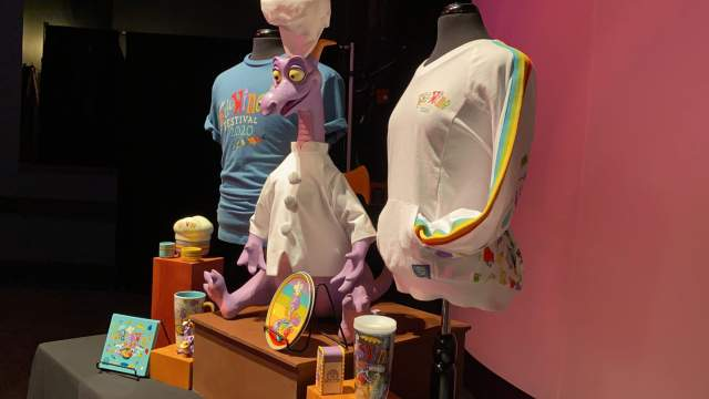 First Look At Epcot Food And Wine 2020 Merchandise 4