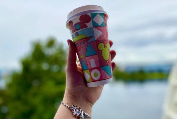 Mary Blair Cups