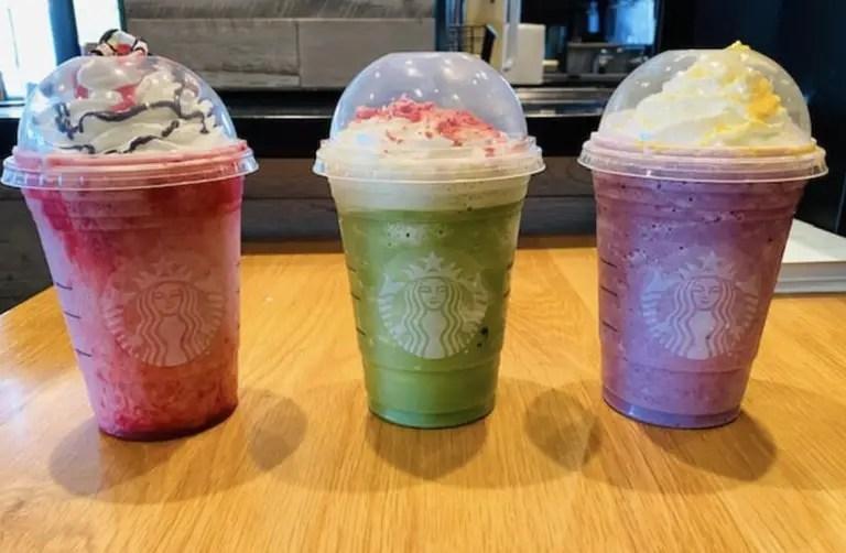 Don't let these Hocus Pocus Starbucks Drinks Run Amuk