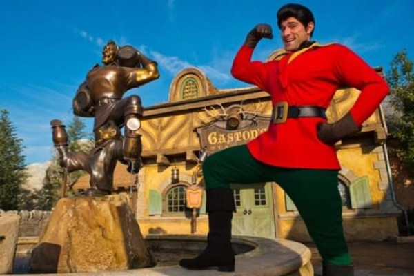 Gaston's Tavern getting new cupcake when they reopen 2
