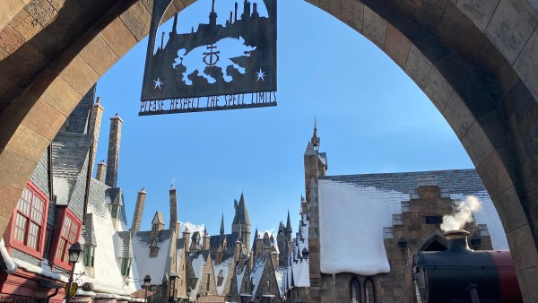 How to see all of The Wizarding World of Harry Potter in 1 day 8