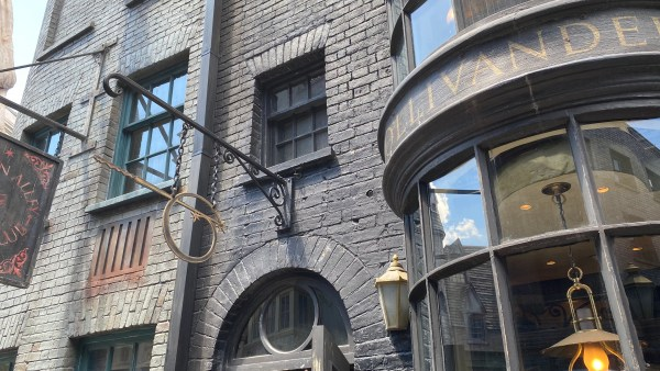 How to see all of The Wizarding World of Harry Potter in 1 day 4