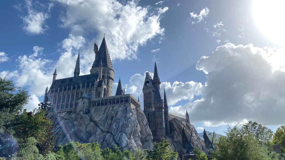 How to see all of The Wizarding World of Harry Potter in 1 day