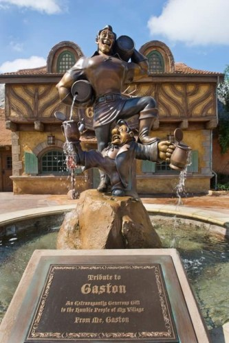 Gaston's Tavern getting new cupcake when they reopen 1