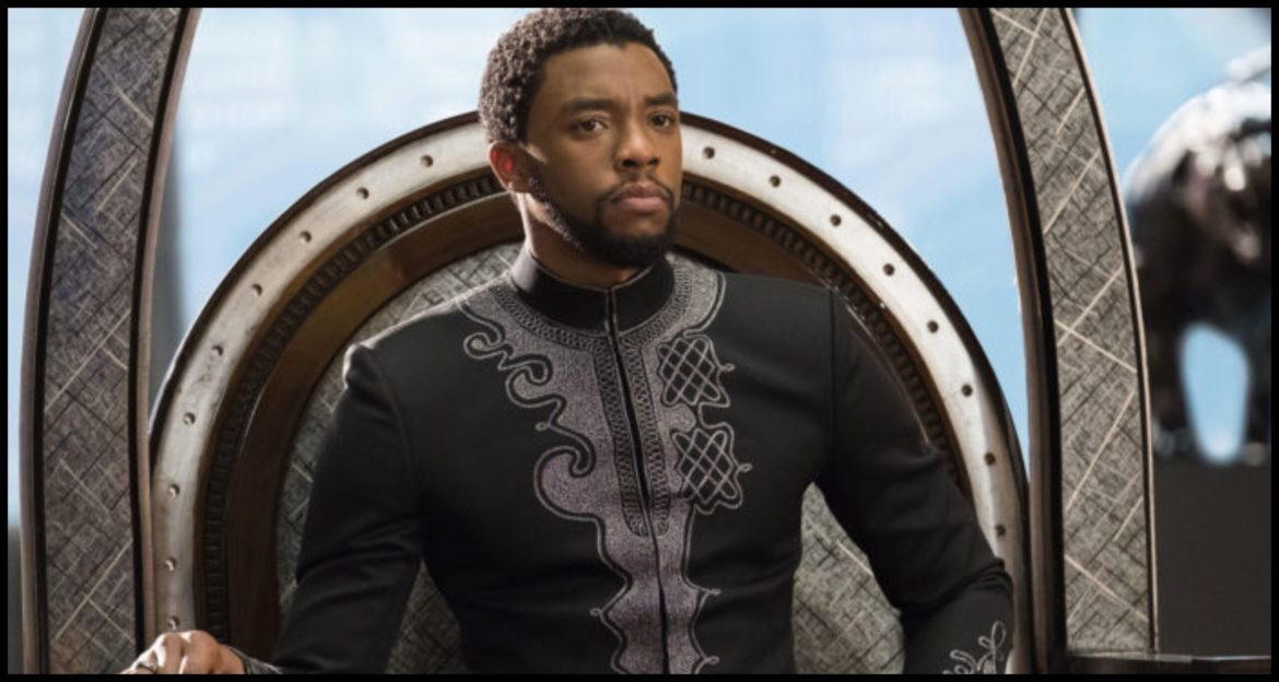 'Chadwick Boseman: Tribute for a King' is Now Streaming on Disney+