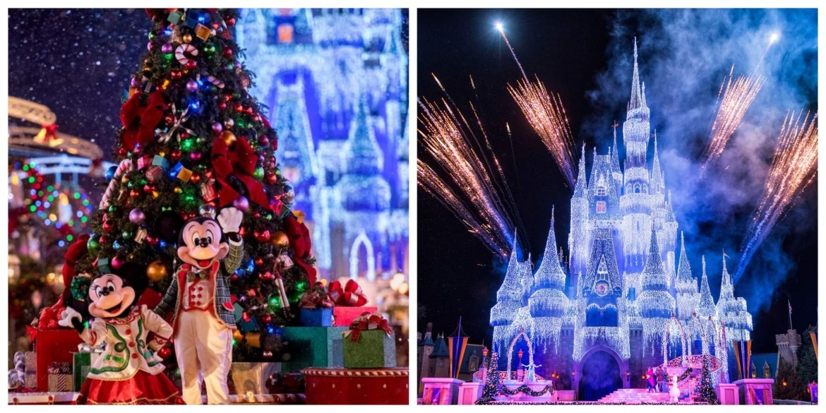 State of Florida will feel the impact of canceled Disney World Holiday Events