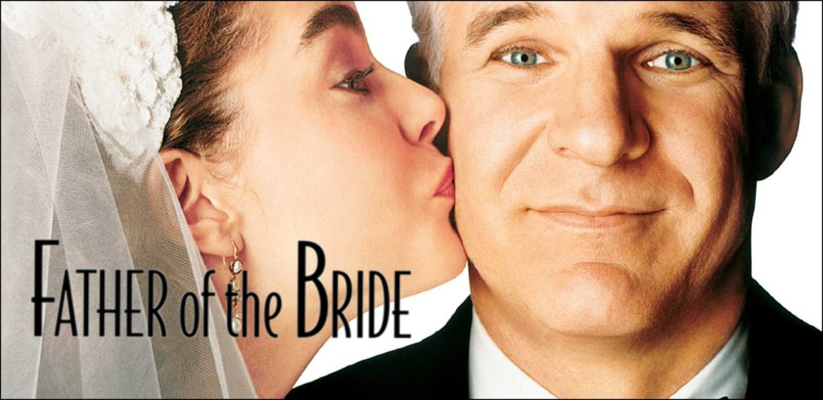 'Father of the Bride' Cast Reuniting For Special Event on Netflix Directed by Nancy Meyers
