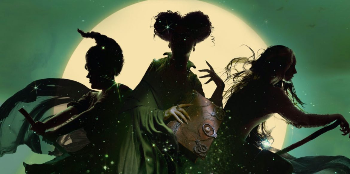 The Sanderson Sisters from 'Hocus Pocus' to Reunite for Bette Midler's 2020 Hulaween Gala