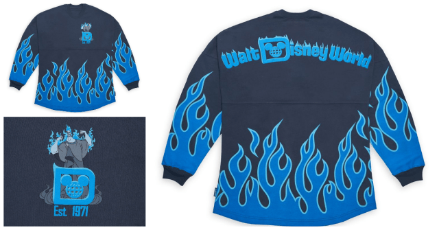 We're Fired Up For The Wicked New Hades Spirit Jersey 1