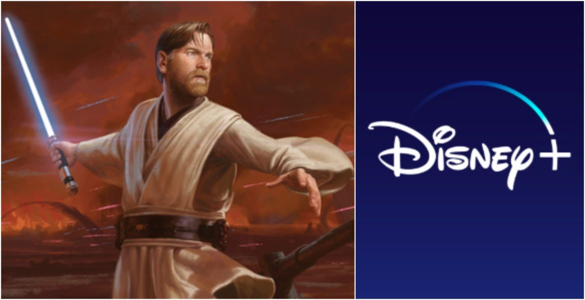 Ewan McGregor Shares 'Obi-Wan Kenobi' Star Wars Series Will Begin Filming Next Spring